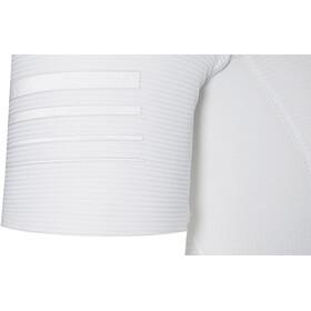 Salomon S/Lab Exo - T-shirt course à pied Femme - blanc